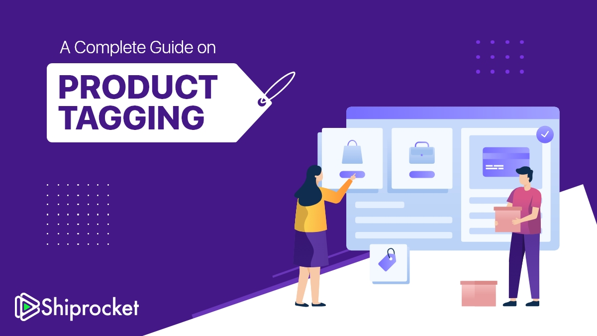 Product tagging for eCommerce