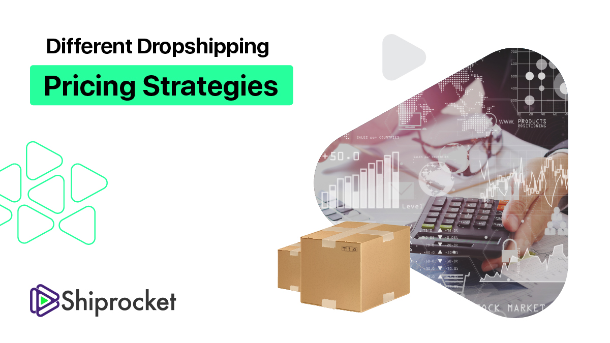 Dropshipping pricing strategies