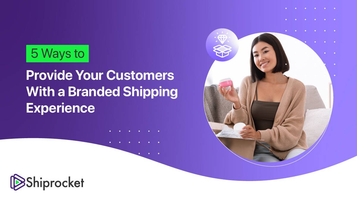 branded shipping boxes