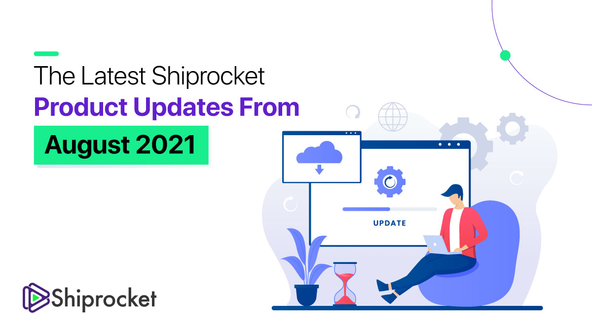 product update September 2021