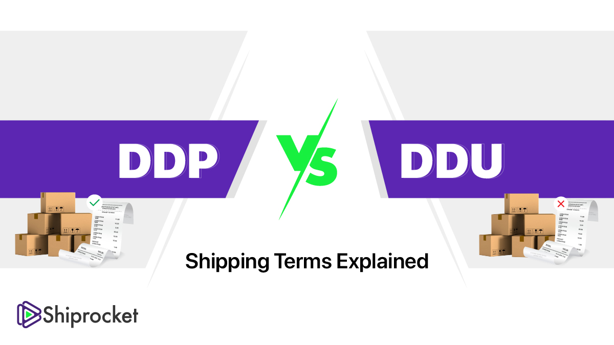 ddp vs ddu shipping